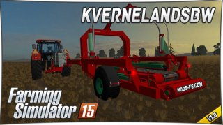 KvernelandSBW v1.0