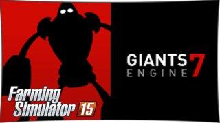 GIANTS Editor 7.0.5