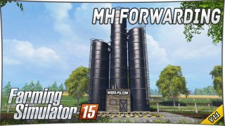 MH Forwarding v1.1