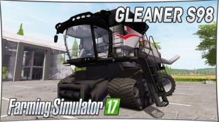 Gleaner S98