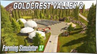 Goldcrest Valley 2
